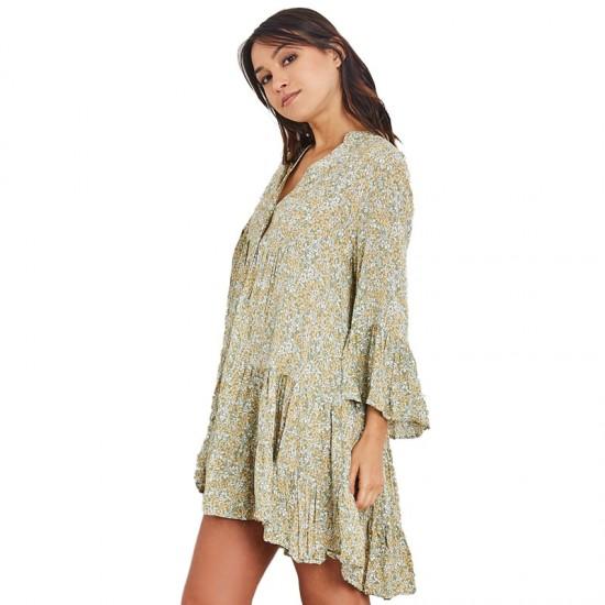 Robe tunique Noa - Robe allaitement grossesse