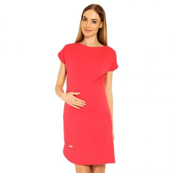 Robe de grossesse Séraphine 5