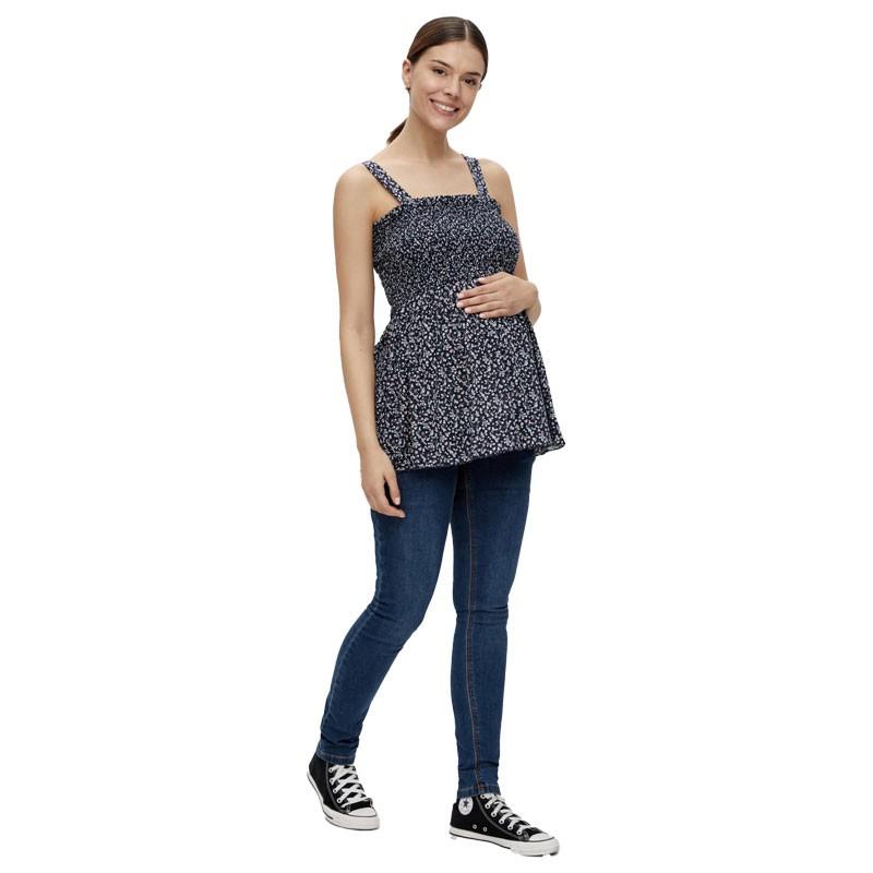 Top de grossesse MLLILOZ Mamalicious 3