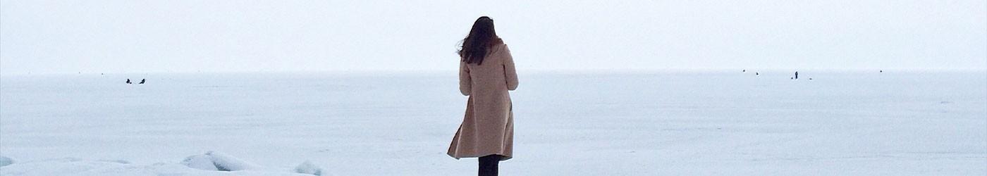 Manteau Hiver Grossesse  et Portage | C'est Qui La Maman