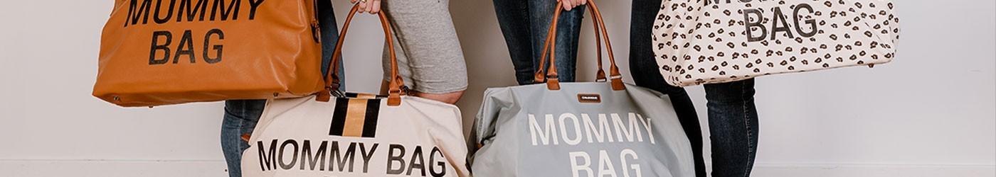 Sac à Langer | C'est Qui La Maman | Mommy Bag Childhome