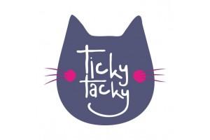 Ticky-Tacky