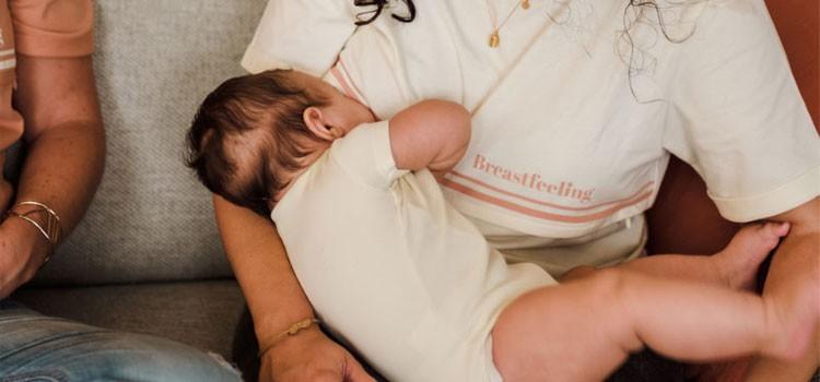 Vêtements d'allaitement  - Que faut-il acheter ? C'est Qui La Maman