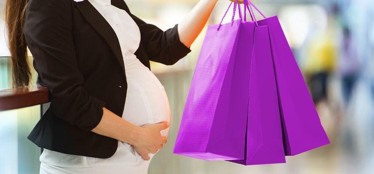 Quand acheter des vêtements de grossesse ? C'est Qui La Maman